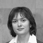 Соловьева Елена