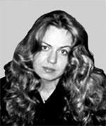 Геращенко Ольга