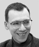 Лусников Андрей