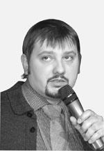 Сочилин Геннадий