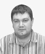 Шпатаковский Александр