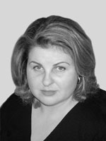 Липская Елена Викторовна