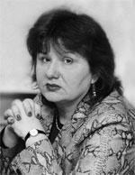Григорьева Татьяна Олеговна