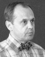 Никитин Михаил Валентинович