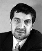 Звоновский Владимир Борисович