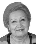 Аристархова Маргарита Константиновна