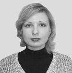 Матягина Татьяна Владимировна