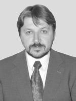 Бут Геннадий Дмитриевич