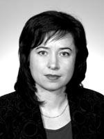 Косарева Елена