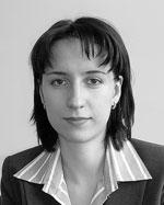 Клинскова Анна Юрьевна