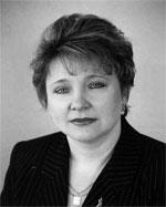 Роздольская Ирина Владимировна