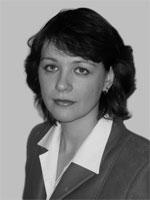 Малютина Оксана Николаевна