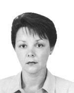 Сарыгина Елена