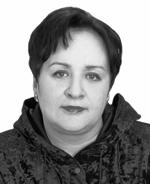 Скляр Елена Николаевна