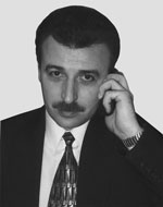 Зверкович Игорь Олегович