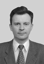 Каминский Андрей Борисович