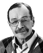 Новоселов Аркадий Арсеньевич