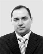 Старюк Павел Юрьевич