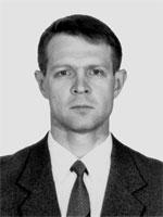 Антонов Дмитрий Иванович