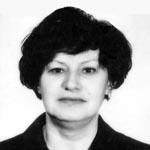 Овчинникова Татьяна Ивановна