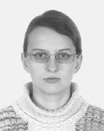 Шушкевич Светлана Владимировна