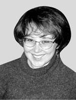 Кондратенко Марина Дмитриевна