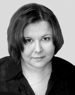 Володина Наталья Александровна