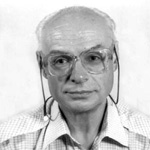 Голенко-Гинзбург Димитрий Исаакович