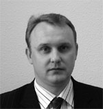 Скориков Олег Владимирович