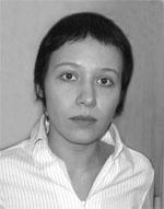 Перевезенцева Анна Вячеславовна