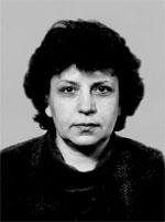 Суслова Ирина Александровна