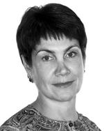 Баева Ольга Николаевна
