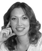 Твердохлебова Мария Дмитриевна