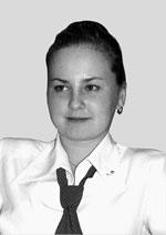 Волгина Ольга Николаевна