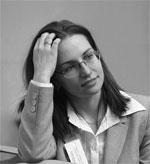 Куликова Светлана Вячеславовна