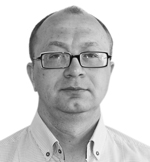Косарев Алексей Сергеевич