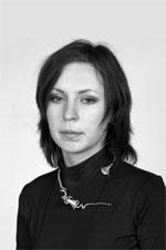 Андрющенко Екатерина