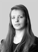 Ефремова Анастасия Олеговна