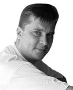 Орлик Александр Евгеньевич