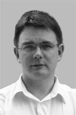 Кречман Дмитрий Львович