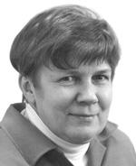 Абакумова Людмила Николаевна