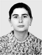Моисеева Юлия Викторовна