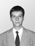 Степанченко Владимир
