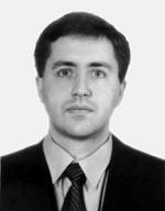Фролов Илья Руфинович