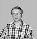 Пересецкий Анатолий Абрамович