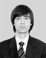 Золотарев Вячеслав Михайлович