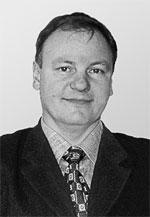 Дронченко Олег