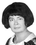 Миляева Лариса Григорьевна