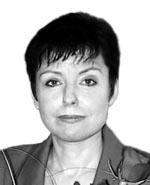 Сальникова Наталья Ивановна