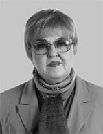 Власова Нелли Макаровна